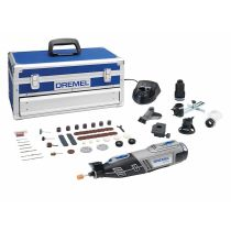 DREMEL 8220-5/65 multityökalu 12V Platinum Edition