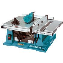 Makita 2704 pöytäsaha 260mm 91mm/1650w